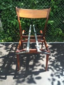 mobelrep-limning-af-stol
